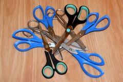 Nůžky a kleště
